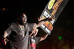 Maybach Music Group Tour 2012