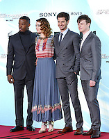 The Amazing Spider-Man 2 Premiere - Berlin