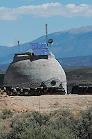 Earthship bowl