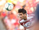 08/11/13 LA Galaxy vs FC Dallas