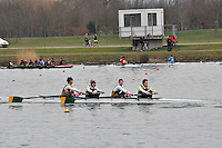 399 Windsor Boys Sch SEN.4‐..Marlow Regatta Committee Thames Valley Trial Head. 1900m at Dorney Lake/Eton College Rowing Centre, Dorney, Buckinghamshire. Sunday 29 January 2012. Run over three divisions.