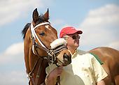 Aiken Spring Races - 3/20/2010