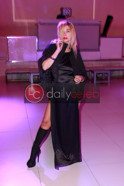 Nadeea Volianova<br /> at the &quot;Vice&quot; Premiere After-Party Inside, Supperclub, Hollywod, CA 01-15-15<br /> Dave Edwards/DailyCeleb.com 818-249-4998