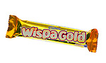 Cadbury Wispa Gold, Limited Edition.