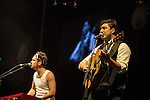 Mumford and Sons - 2012.10.25