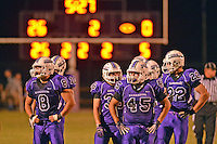 HHS Football v Massac Co 092112