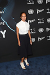 Designer Maria Cornejo Attends President of the General Assembly of the United Nations and Parley Oceans Launch Event