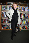 "Peggy McCay attends the book signing of "" The Young & Restless LIfe of William J Bell on June 21, 2012 at The Barnes & Nobles in The Grove in Los Angeles."