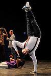 GROUD Sylvain - 20 ans Suresnes Cité Danse