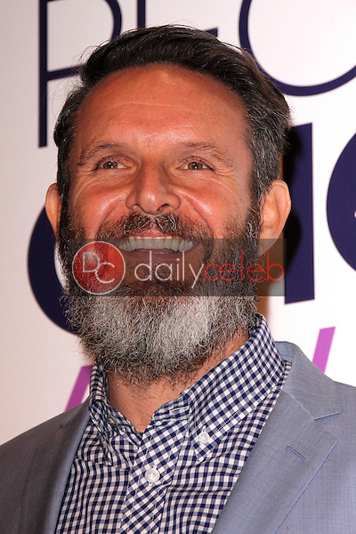 Mark Burnett<br /> at the People's Choice Awards 2015 Nominations Announcement, Paley Center for Media, Beverly Hills, CA 11-04-14<br /> David Edwards/DailyCeleb.com 818-249-4998