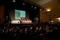 Roma 26 Ottobre 2010.Presentato il XX  Dossier Statistico  Immigrazione...