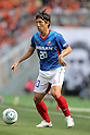 Yasuhiro Hato (Marinos), April 29th, 2011 - Football : 2011 J.LEAGUE Division 1, 8th Sec match between Yokohama Marinos 1-1 Shimizu S-Pulse at Nissan Stadium, Kanagawa, Japan. (Photo by Akihiro Sugimoto/AFLO SPORT) [1080].