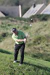 Irish PGA Day 2