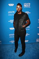 LOS ANGELES, CA - OCTOBER 27: James Anderson at the Fourth Annual UNICEF Masquerade Ball Los Angeles at Clifton's Cafeteria in Los Angeles, California on October 27, 2016. Credit: Faye Sadou/MediaPunch