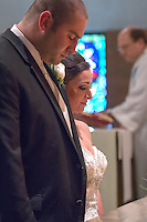 Adrienne & Mike's wedding iin Pittsburgh, PA on June 27, 2014. Ceremony at St. Irnaus in Oakmont, PA and reception was at the Pittsburgh Marriott North, Cranberry Township, PA