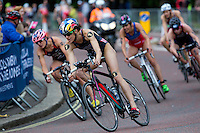 ITU 2015 World Triathlon Series - London