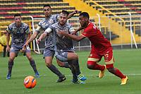 Tigres FC vs Rionegro FC , 12-03-2017.LA I  2017