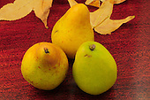Stock photo of pears