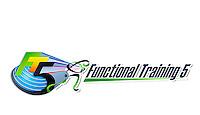 Functional Training 5. Vivian Gómez y Mauricio Gómez