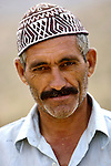 Kurdish farmer, Southern Iraqi Kurdistan...Stability and security prevail in postwar Iraqi Kurdistan as Iraqi tourists, many of them from Baghdad, flock to the northern cities and their amusement parks and national parks to escape violence and sectarian strife in the central and southern regions of the country.