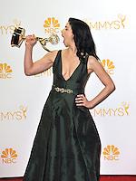 Primetime Emmy Awards 2014 - Press Room