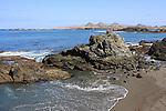 West San Benitos Island