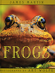 This children's book looks at some of the most interesting frogs in the world, from the colorful yet dangerous poison dart frogs and the cryptic Solomon Island leaf frog to familiar species of the Americas and Europe. It includes images of the life cycle of various species.  <br />