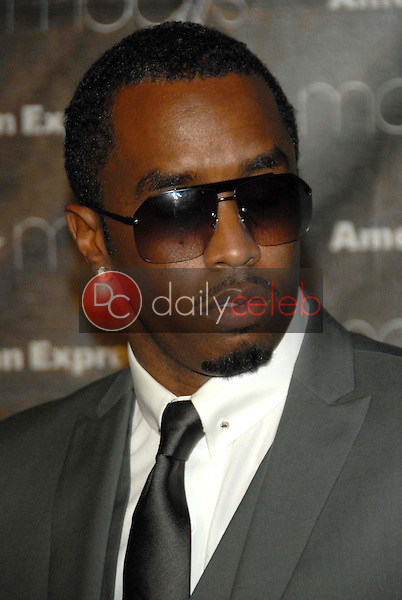 Sean &quot;Diddy&quot; Combs<br />