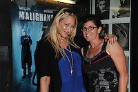 Jennifer Blanc, Lo Avenet-Bradley<br />