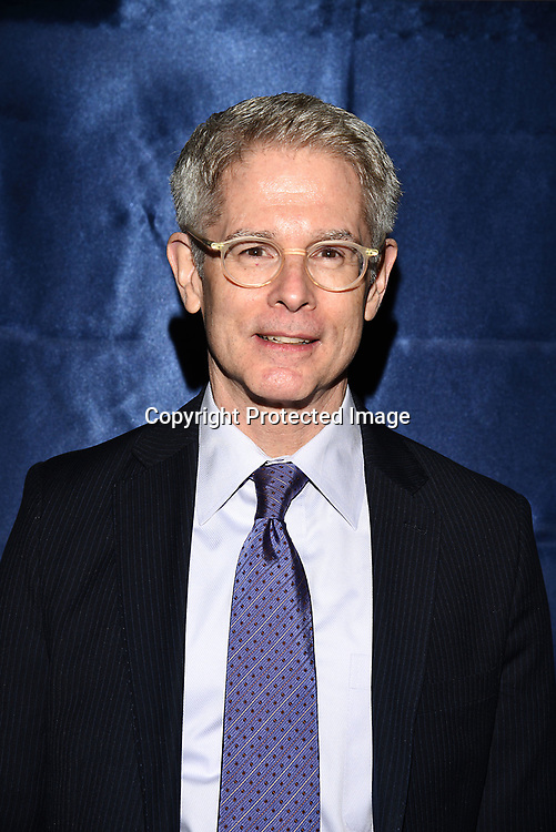 Dr Bill Donahue attends the Columbia Grammar & Prep School 2017 Benefit on March 8, 2017 at Cipriani Wall Street in New York, New York.