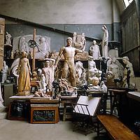 Henri Bouchard Museum - Paris