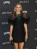 LOS ANGELES, CA - OCTOBER 29: Gwyneth Paltrow attends the 2016 LACMA Art + Film Gala honoring Robert Irwin and Kathryn Bigelow presented by Gucci at LACMA on October 29, 2016 in Los Angeles, California. (Credit: Parisa Afsahi/MediaPunch).