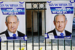 Elections in Israel 2015