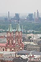 Ostrava City