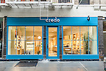 CREDO BEAUTY NYC STORE