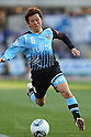 Yusuke Tasaka (Frontale), MARCH 5, 2011 - Football : 2011 J.LEAGUE Division 1 between Kawasaki Frontale 2-0 Montedio Yamagata at Kawasaki Todoroki Stadium, Kanagawa, Japan. (Photo by YUTAKA/AFLO SPORT) [1040]