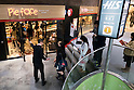 Modi Department Store Opens in Shibuya