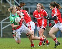 2016 01 Cork v Mayo