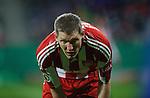 Fussball, DFB-Pokal 2010/11, Halbfinale: FC Bayern Muenchen - FC Schalke 04