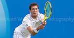 James Ward - Tennis