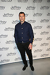 Sean Avery Attends Jeffrey Fashion Cares 10th Anniversary New York Fundrasier Hosted by Emmy Rossum Held at the Intrepid, NY 4/2/13