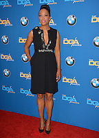 Aisha Tyler at the 69th Annual Directors Guild of America Awards (DGA Awards) at the Beverly Hilton Hotel, Beverly Hills, USA 4th February  2017<br /> Picture: Paul Smith/Featureflash/SilverHub 0208 004 5359 sales@silverhubmedia.com