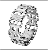 'Man' jewellery...