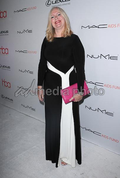 19 February 2017 - Hollywood, California - Jennifer Graylock. 3rd Annual Hollywood Beauty Awards held at Avalon Hollywood. Photo Credit: AdMedia