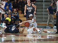 CAL (W) Basketball vs Nevada, November 19, 2014