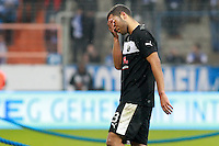 Football: Germany, s. Bundesliga.Andrew Wooten (Sandhausen).?Ǭ© pixathlon