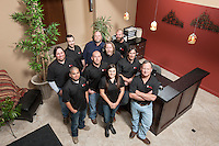 Since 1983, Morrow Surveying, Inc. has provided high quality surveying and mapping services for engineers, architects, and building professionals throughout California. During the past 25 years, we have developed an in-depth knowledge of California and the greater Sacramento area, and provided valuable professional surveys on numerous projects. Always adhering to our core value of conducting our business with honesty, integrity and fairness, and noted for its high standards, quality workmanship and attention to detail, Morrow has grown to one of the largest land surveying firms in Northern California area and serves clients throughout the state.