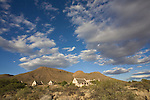 Restcamp, Karoo National park, South Africa