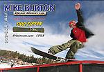 MIKE BURTON/VEGAS BRET