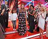 Queen Rania Receives Golden Heart Award 2